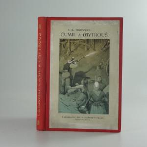 náhled knihy - Čumil a Chytrouš