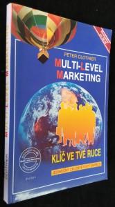 náhled knihy - Multi-level marketing, klíč ve tvé ruce