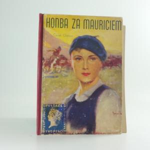 náhled knihy - Honba za Mauriciem : co prožil sběratel známek