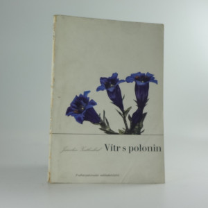 náhled knihy - Vítr s polonin