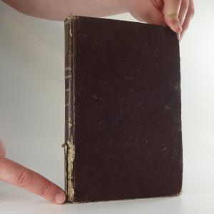 náhled knihy - Selbstadvokat, oder gemeinverständliche Anleitung wie man sich in Rechtsgeschäften aller Art selbst vertreten