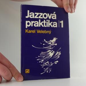 náhled knihy - Jazzová praktika 1