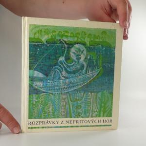 náhled knihy - Rozprávky z nefritových hôr : Polynézske rozprávky
