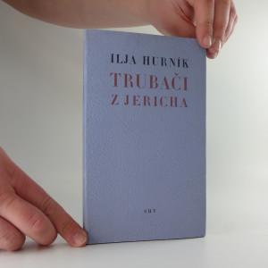 náhled knihy - Trubači z Jericha