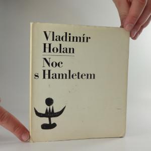 náhled knihy - Noc s Hamletem