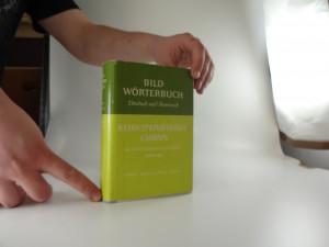 náhled knihy - Bild-Wörterbuch Deutsche und Russisch