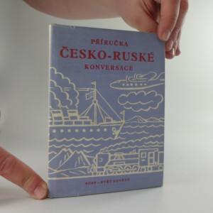náhled knihy - Příručka česko-ruské konversace