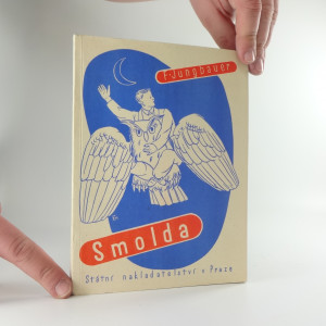 náhled knihy - Smolda