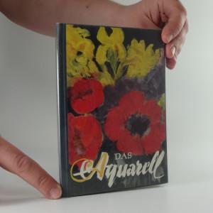 náhled knihy - Das Aquarell