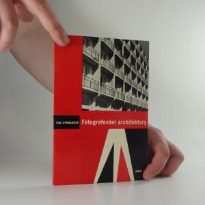 náhled knihy - Fotografování architektury