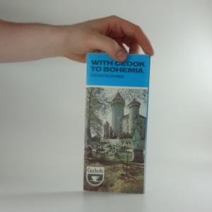 náhled knihy - With Čedok to Bohemia