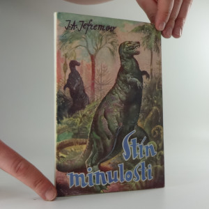 náhled knihy - Stín minulosti