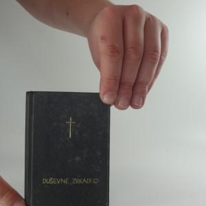 náhled knihy - Duševné zrkadlo