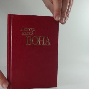 náhled knihy - Lidstvo hledá boha