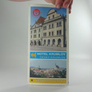 náhled knihy - Hotel Krumlov