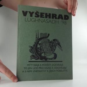 náhled knihy - Vyšehrad Lughnasadh 1998