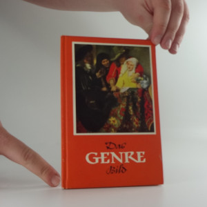 náhled knihy - Das Genrebild