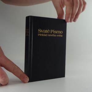 náhled knihy - Překlad nového světa Svatých písem