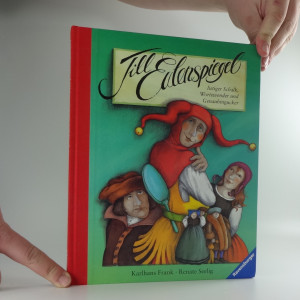 náhled knihy - Till Eulenspiegel