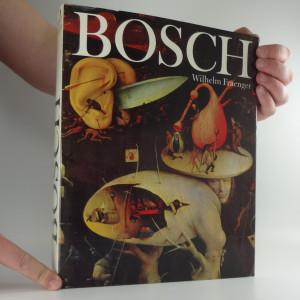 náhled knihy - Bosch