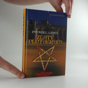 náhled knihy - Zlatý pentagram