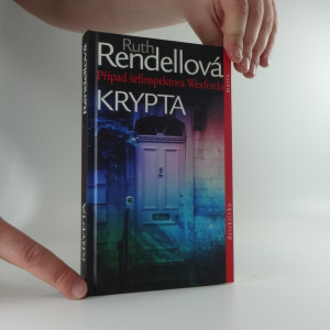náhled knihy - Krypta