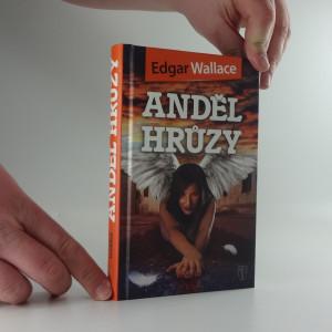 náhled knihy - Anděl hrůzy