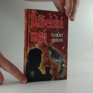 náhled knihy - Ďábelské ragú