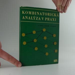 náhled knihy - Kombinatorická analýza v praxi