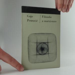 náhled knihy - Filosofie a marxismus