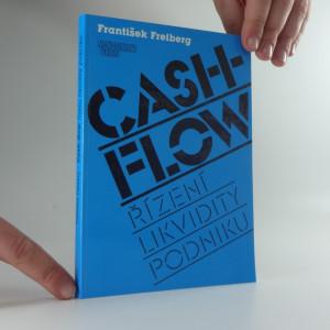 náhled knihy - Cash-flow : řízení likvidity podniku