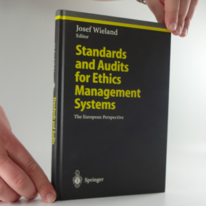 náhled knihy - Standarts for Audits for Ethics Management Systems