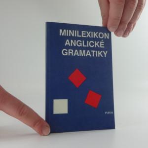 náhled knihy - Minilexikon anglické gramatiky