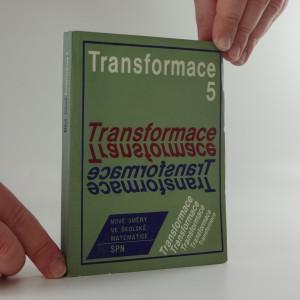 náhled knihy - Transformace