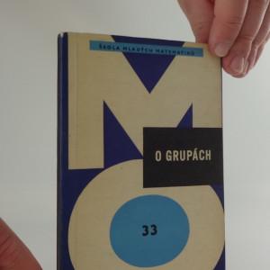 náhled knihy - O grupách