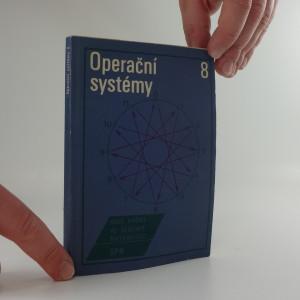 náhled knihy - Operační systémy