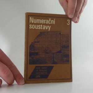 náhled knihy - Numerační soustavy