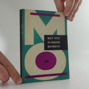 náhled knihy - Malý výlet do moderní matematiky