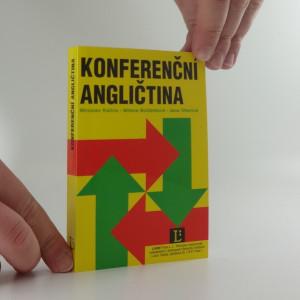 náhled knihy - Konferenční angličtina