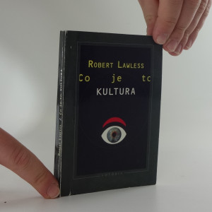 náhled knihy - Co je to kultura