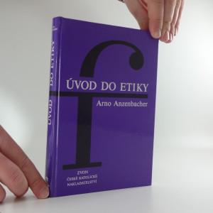 náhled knihy - Úvod do etiky