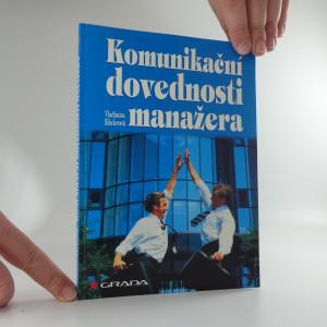 náhled knihy - Komunikační dovednosti manažera