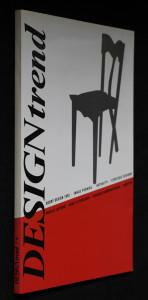 náhled knihy - Design trend: Evropská revue soudobého designu, číslo 5, (1993)