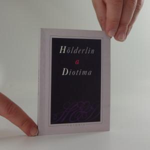 náhled knihy - Hölderlin a Diotima