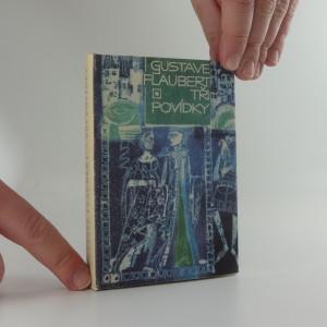 náhled knihy - Tři povídky