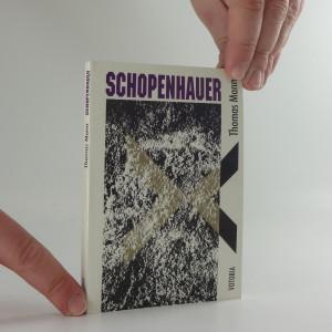 náhled knihy - Schopenhauer