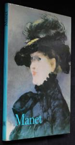 náhled knihy - Edouard Manet : souborné malířské dílo