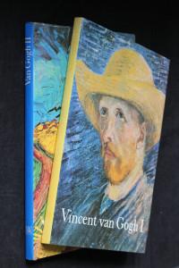 náhled knihy - Vincent van Gogh. 1. a 2. díl.