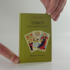 náhled knihy - Tarot - cesta k sebezdokonalení
