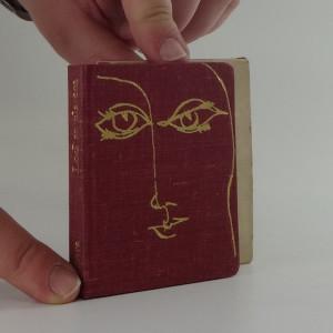 náhled knihy - Loď se zlatem : výbor milostných veršů